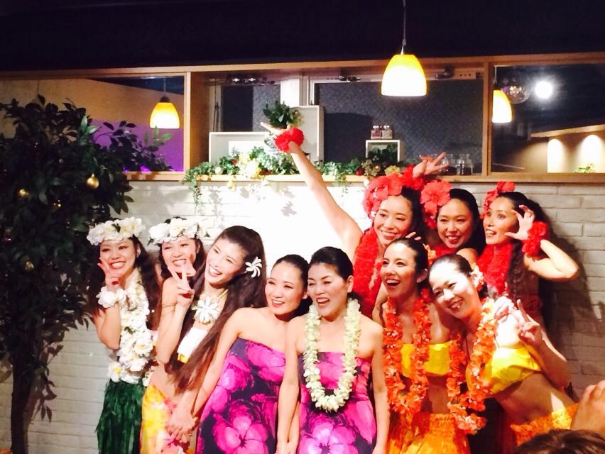 Aloha♪のイメージ写真