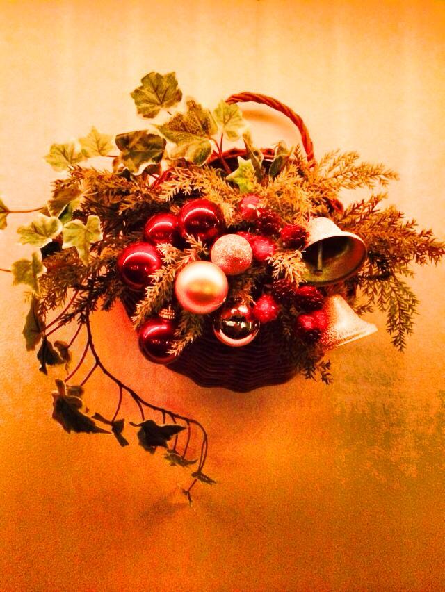 クリスマスモードへのイメージ写真